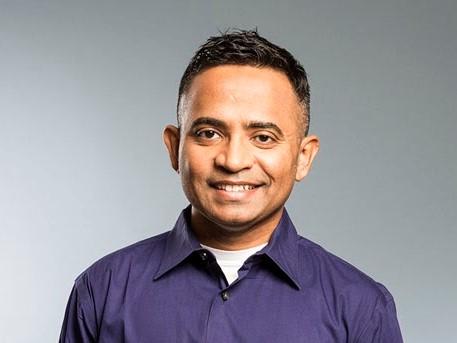 Sudip Chakrabarti, Madrona Ventures