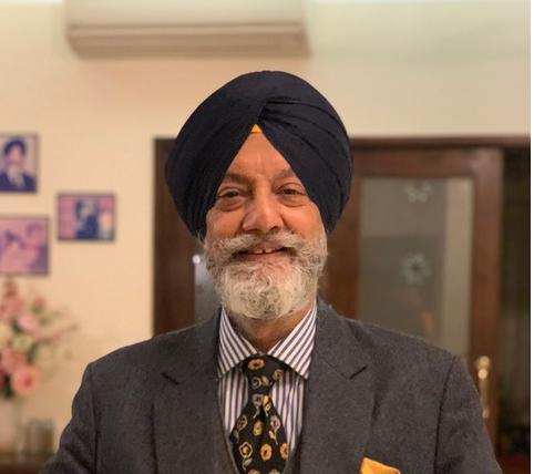 Indreshwar Singh Paul