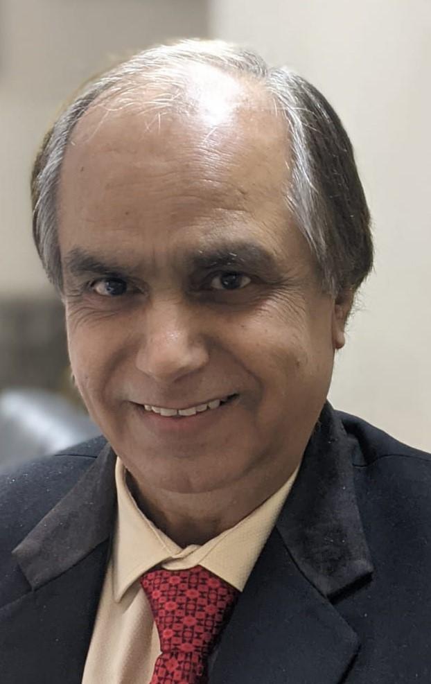 Prem Kumar Arora