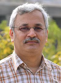 Professor Suresh Bhagavatula