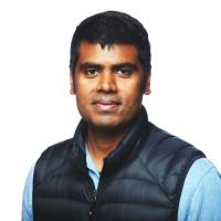 Rahul Bhuman