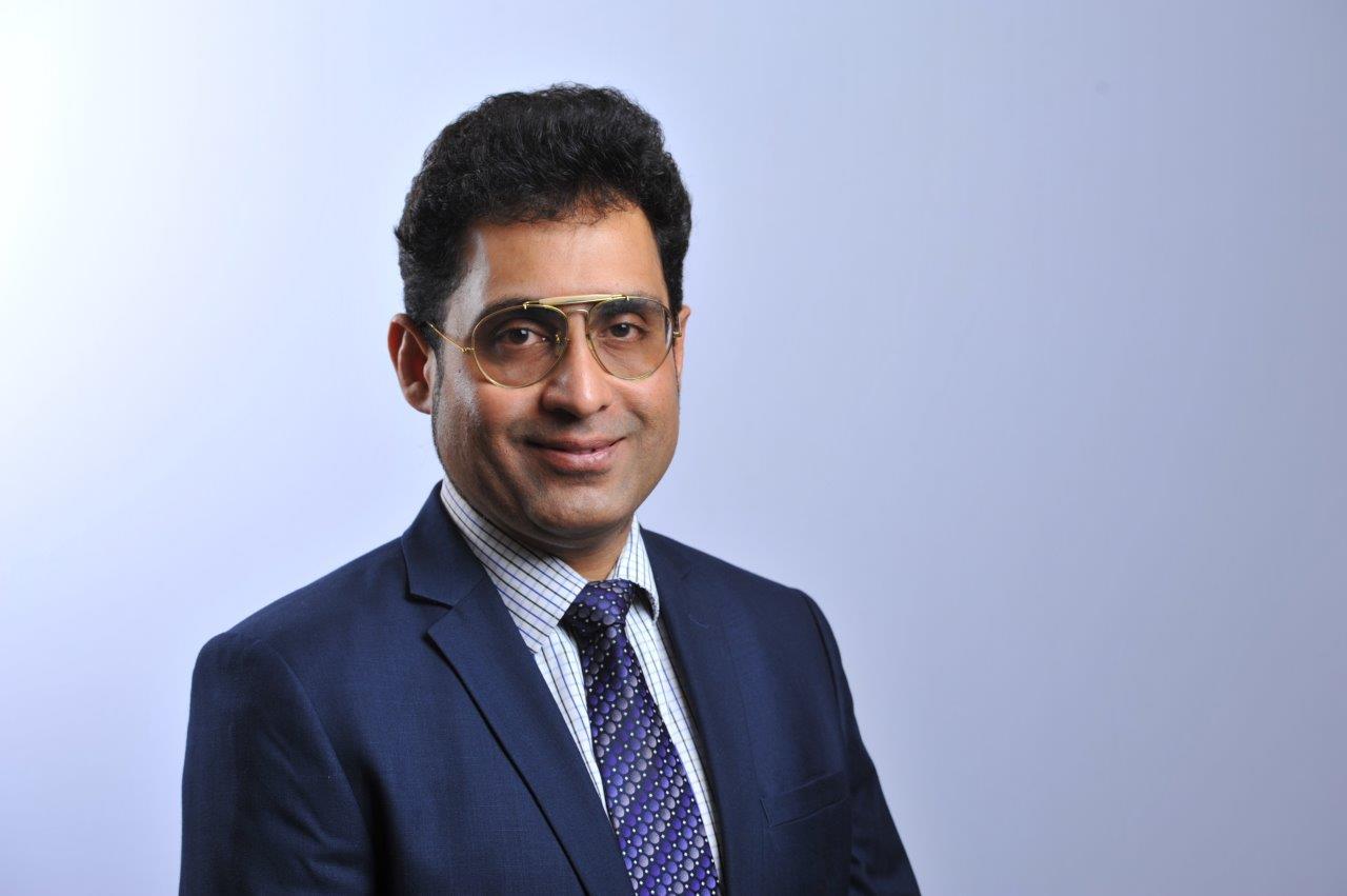 Krishnan Sitaraman