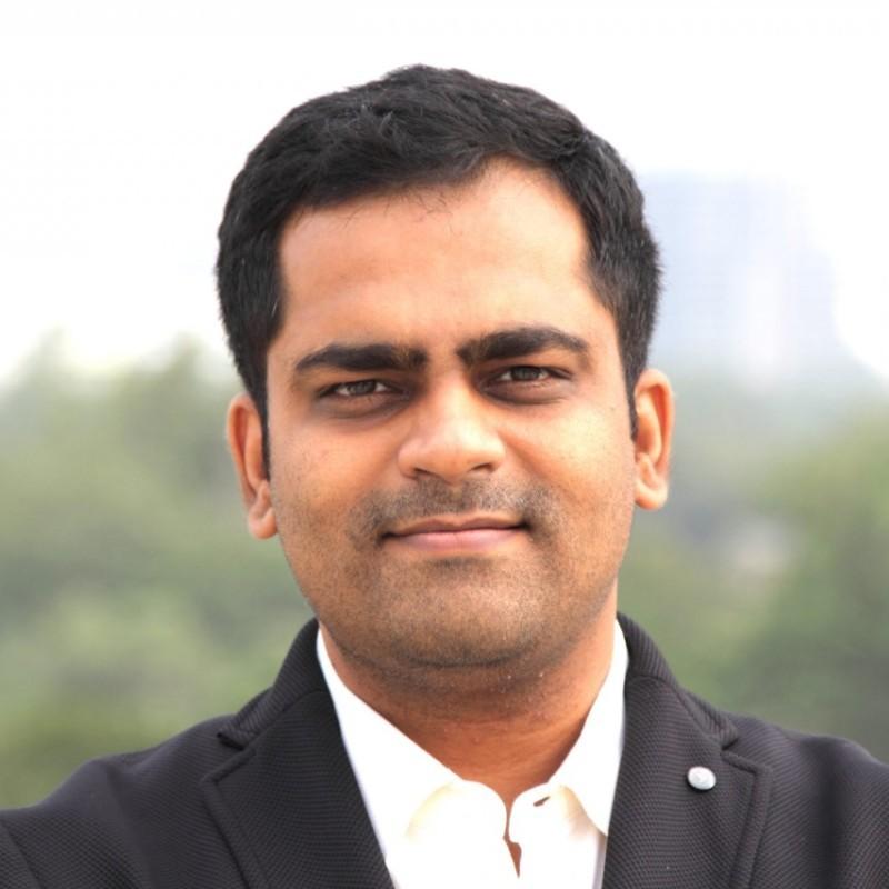 Shreeram Iyer