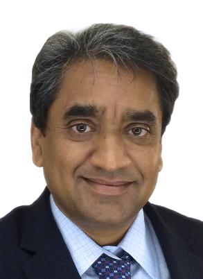 Suresh Ramamurth