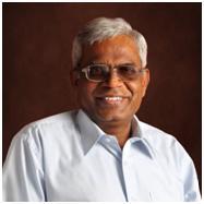 Mr. P.  Ganesan