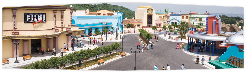 Book Ramoji Film City Entry And General Guided Tour Tickets