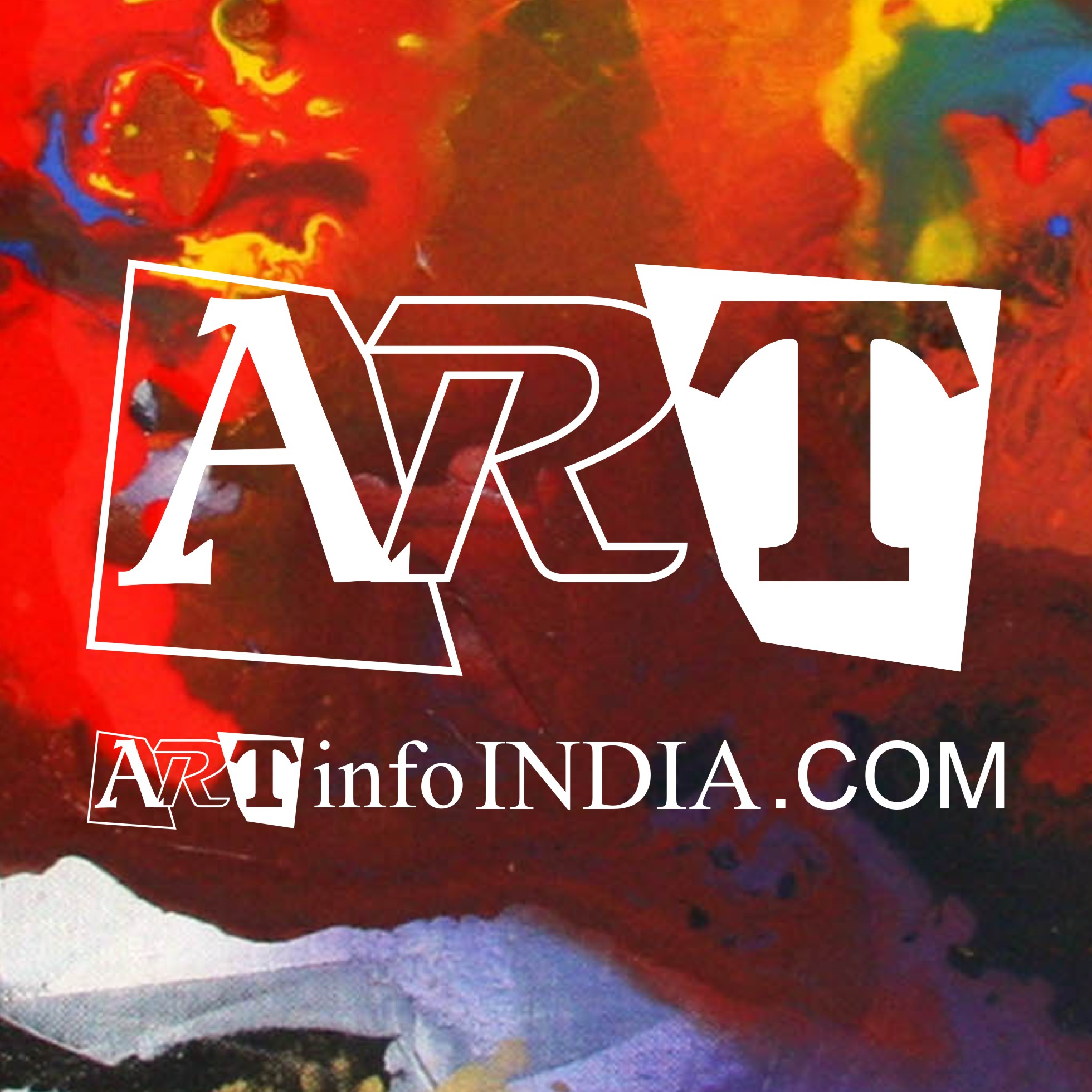 colours of national symbols 6th all india art competition for