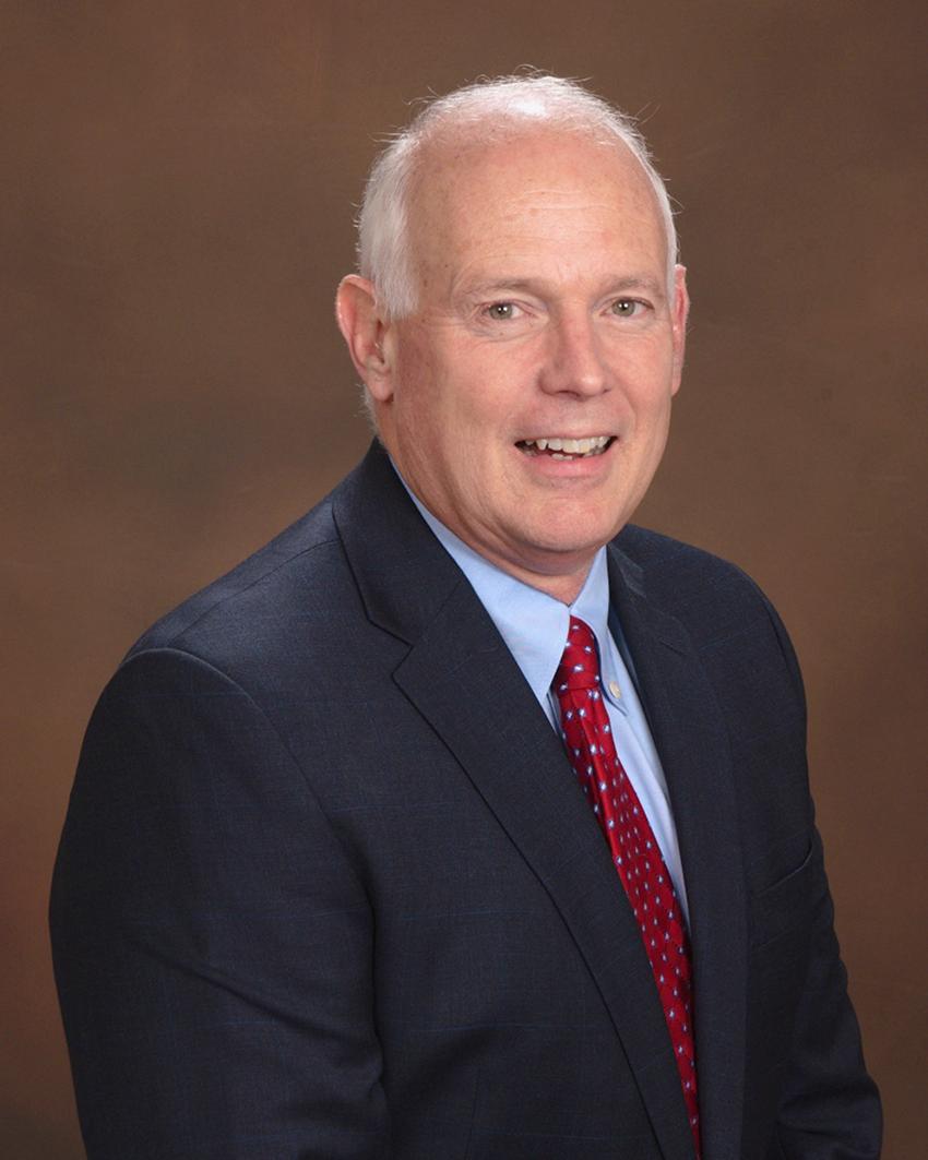 Mark J Emery