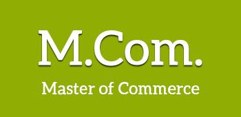 M.COM ADMISSION