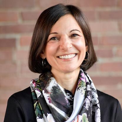 Speaker- Mikaela Kiner , Reverb