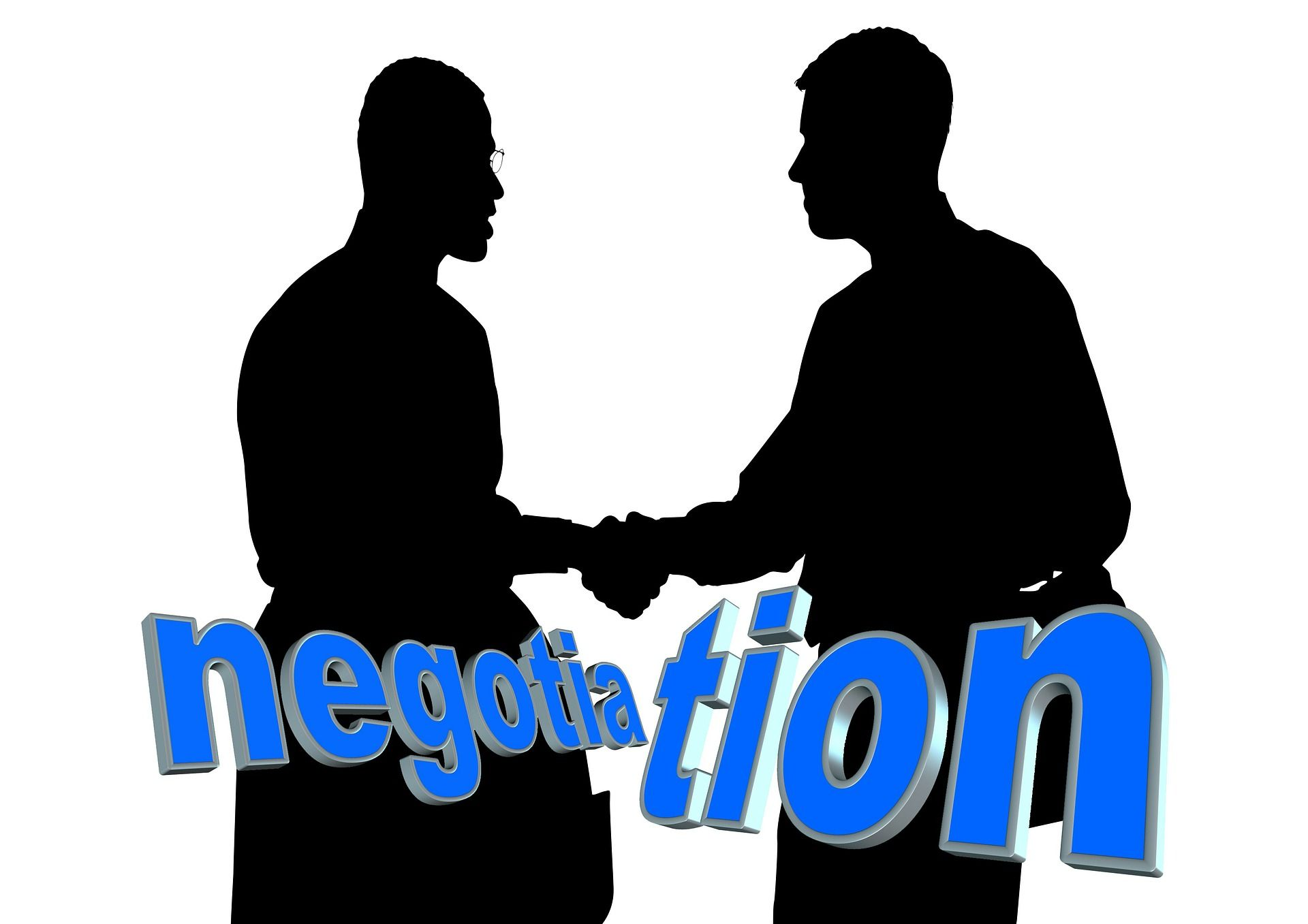 real life negotiation Top ten business negotiation articles the following articles present negotiation examples in real life and offer strategies for engaging in integrative negotiations strategies aimed at creating win-win scenarios for each party at the negotiation table 1.