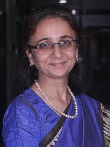 Ms. Poyni Bhatt