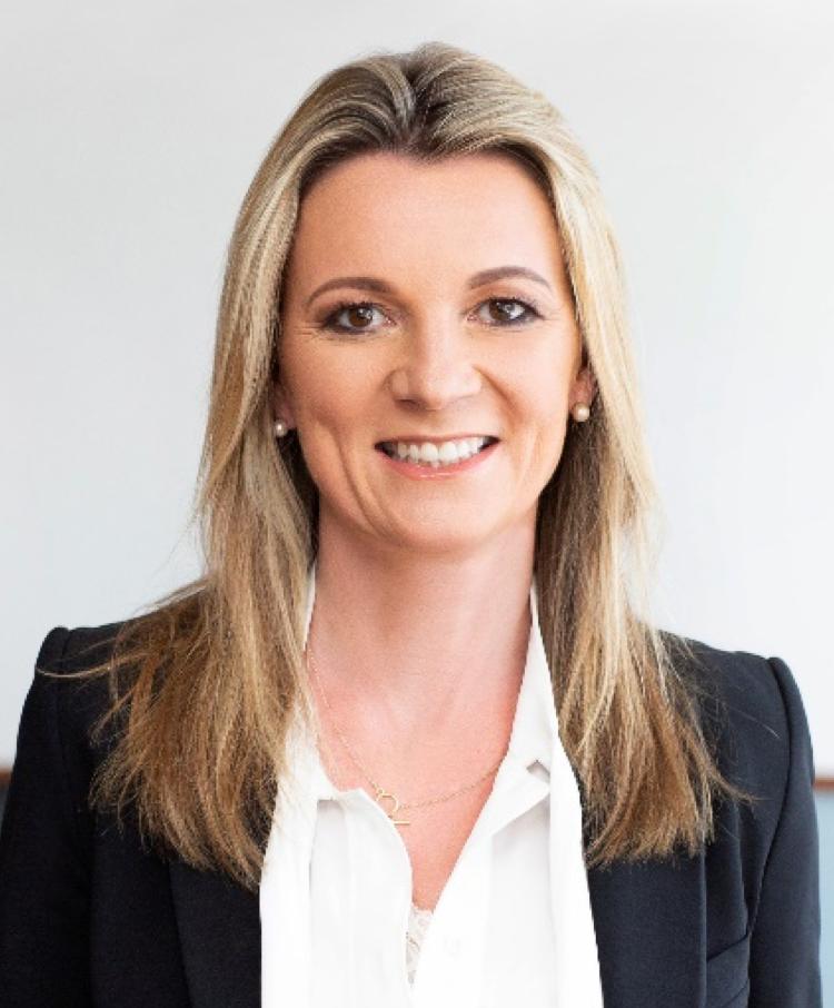 Jennifer Reynolds, MBA, ICD.D