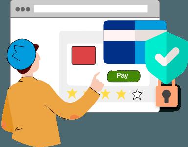 ExplaraBiz.com Highest Data Security & Management