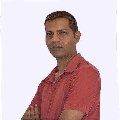Explara Co-Founder Ashok Kumar