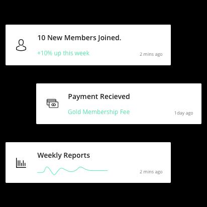 Explara_Groups-Membership Management