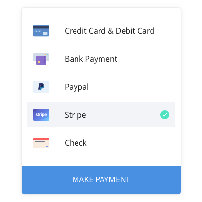 Explara_Groups-Payment Collection