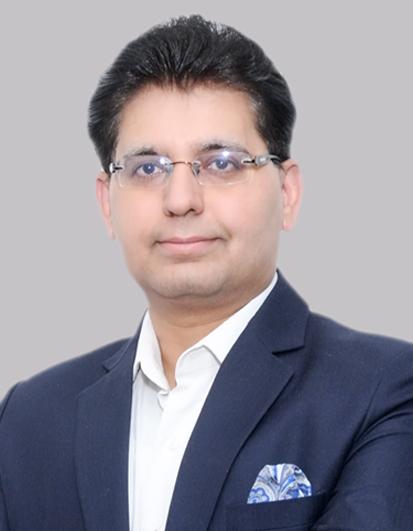 CA. Rajan Bhatia, IPO Advisors and Merchant Bankers