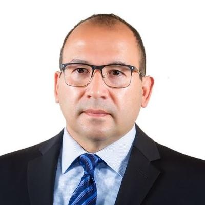 Steve Palomino