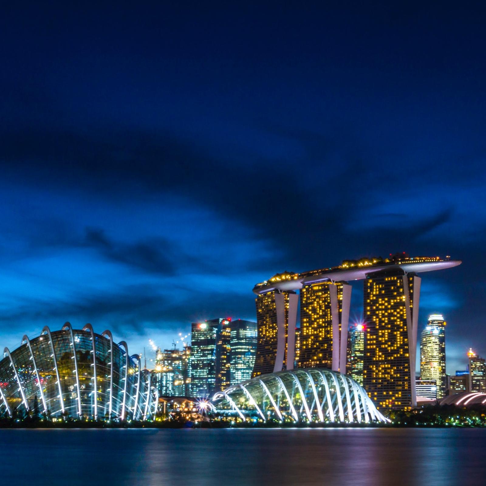 InsurTech in Singapore – Launch of the SFA InsurTech Sub Committee