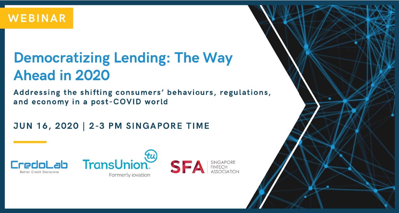 Democratizing Lending: The Way Ahead in 2020