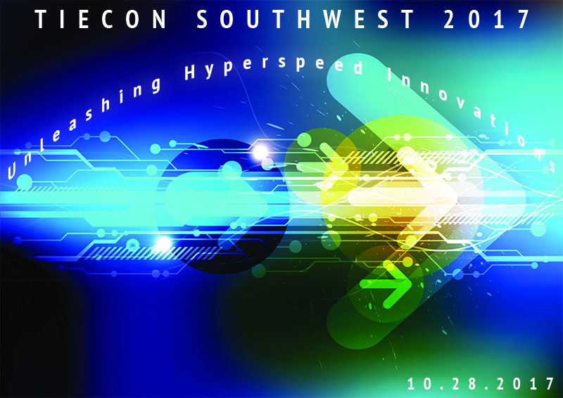 TiEcon Southwest 2017 | Unleashing Hyperspeed Innovations - Explara