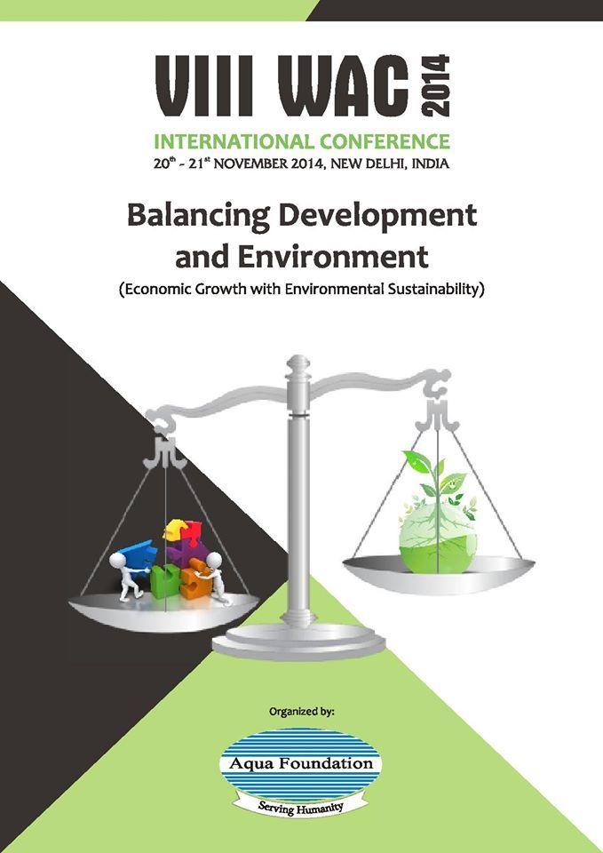 VIII WAC- International Conference 2014 - Explara