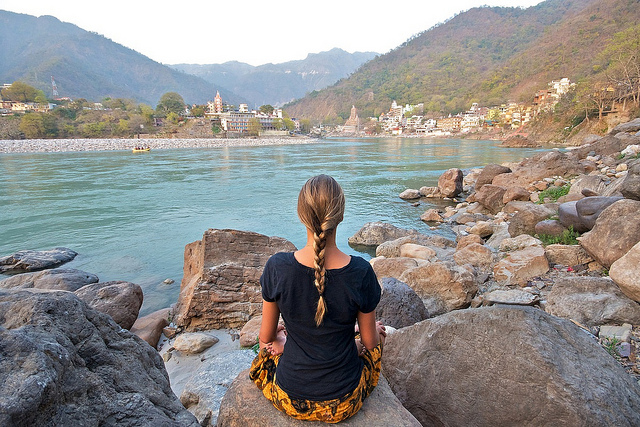 Best meditation program